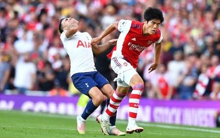 34 phút bùng nổ, Arsenal nhấn chìm Tottenham trận derby London