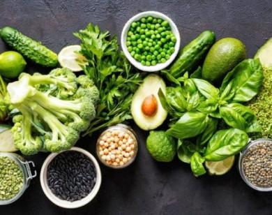 Điều gì sẽ xảy ra với cơ thể nếu bạn ăn quá ít rau xanh?