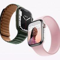 Giá bán của Apple Watch Series 7 trước giờ đặt hàng