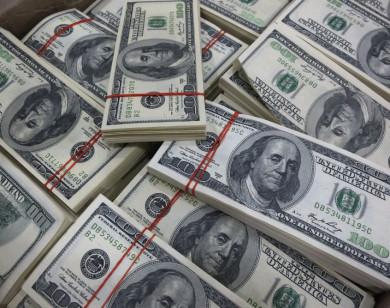 Tỷ giá ngoại tệ ngày 11/10/2021: USD tăng trở lại
