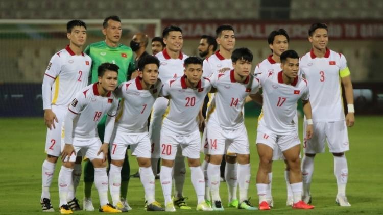 Trực tiếp ĐT Oman - ĐT Việt Nam: Chờ đợi điểm số đầu tiên