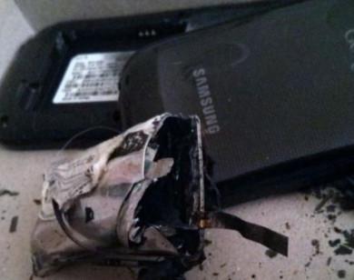 Nghệ An: Học sinh lớp 5 tử vong do điện thoại phát nổ trong lúc học online