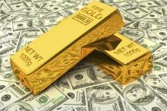 Giá vàng hôm nay 18/10: Vàng mất đà tăng, USD nhích nhẹ