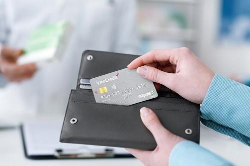 VietCredit thêm tính năng thanh toán qua POS/MPOS cho thẻ tín dụng nội địa