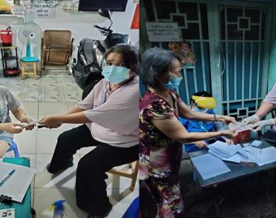 """""""Chưa có ai thiếu ăn, khốn khổ vì dịch"""", tại sao dân rời TP Hồ Chí Minh về quê?"""