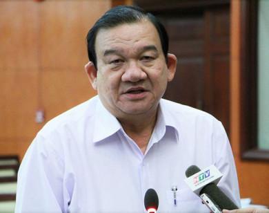 """Giám đốc Sở LĐTB&XH TP Hồ Chí Minh xin lỗi vì phát ngôn """"chưa có ai thiếu ăn, khốn khổ vì dịch"""""""