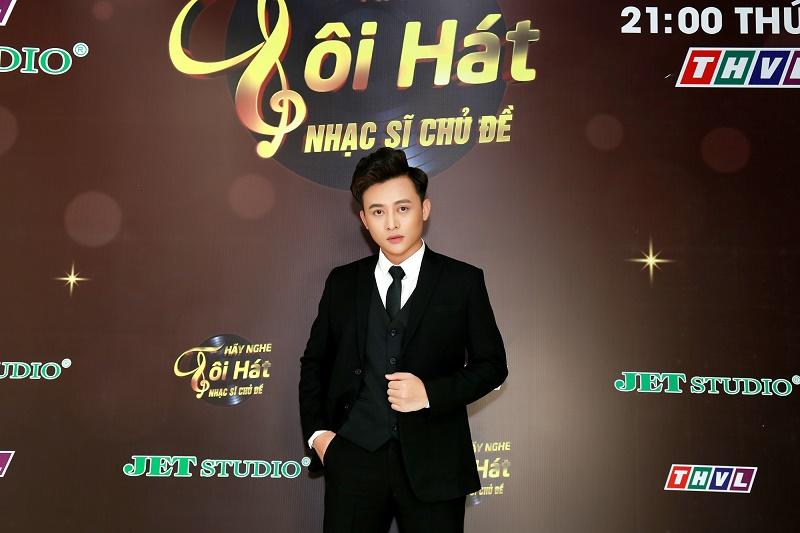 Hotboy Henry Ngọc Thạch: Lận đận đi hát với cát-sê 80 ngàn đồng, bị chèn ép mất show