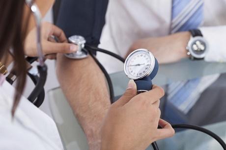 8 cách tự nhiên đẩy lùi cao huyết áp
