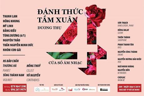 Nhạc sĩ Dương Thụ kể chuyện về 3 ca sĩ gắn bó cùng ông: Hồng Nhung, Thanh Lam, Mỹ Linh