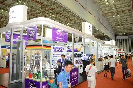 Automechanika Hồ Chí Minh 2019 tiến tới mở rộng dòng xe thương mại tại Việt Nam.