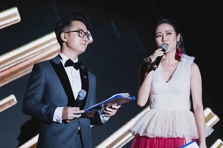 Dương Sơn Lâm nhịp cầu truyền cảm hứng tại Gala Wechoice Awards