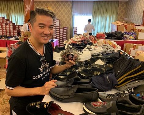 """Điểm danh những sao Việt là """"fan cứng"""" của Private Sale"""