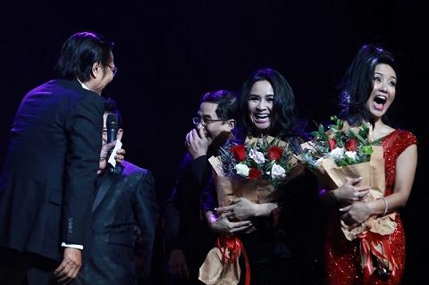 Live Concert Đánh Thức Tầm Xuân của nhạc sĩ Dương Thụ tại Hà Hội thành công rực rỡ