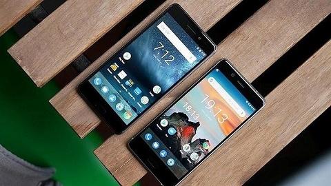 HMD Global là nhà cung cấp smartphone lớn thứ 5 tại châu Âu