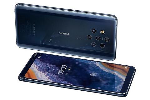 Nokia sẽ trình làng 5 mẫu smartphone mới tại MWC 2019