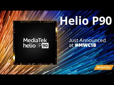 Helio P90 của MediaTek dễ dàng áp dụng kỹ thuật  machine learning vào các ứng dụng di động