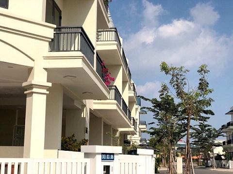 """Dự án Senturia Vườn Lài: Nhà mới giao, khách hàng đã """"kêu"""" chất lượng"""