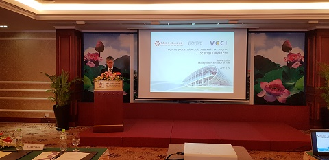 VCCI hỗ trợ chi phí Visa cho doanh nghiệp tham gia đoàn VCCI khi dự Canton Fair 2019