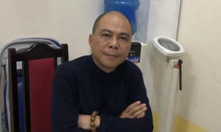 """Ông Phạm Nhật Vũ bị bắt về tội """"Đưa hối lộ"""""""