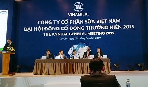 """CEO Mai Kiều Liên tuyên bố đanh thép: """"Vinamilk không phải bị bông để ai muốn nói gì thì nói"""""""