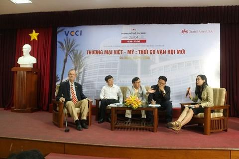 Hơn 400 doanh nghiệp Việt tham dự triển lãm Quốc tế tại Hoa Kỳ