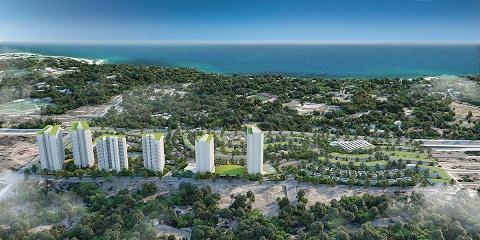 Hưng Lộc Phát ra mắt dự án Mũi Né Summerland Resort