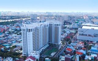 Sức hút của dự án căn hộ trên đại lộ đẹp bậc nhất Sài Gòn