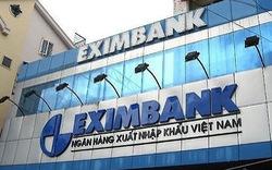 LNTT quý 1 của Eximbank giảm 38% so với cùng kỳ, cho vay khách hàng tăng trưởng âm