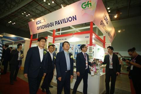 Triển lãm Quốc tế Nguồn cung ứng Sản phẩm Cao cấp cho thị trường Việt Nam sắp diễn ra tại TP.HCM