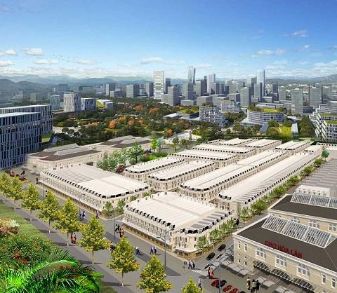 Bình Dương: Bàn giao quyền sử dụng đất 02 dự án Phú Hồng Phát và Phú Hồng Lộc cho khách hàng