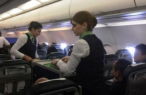 """Ông Trịnh Văn Quyết: """"Bamboo Airways đang thừa phi công, tiếp viên"""""""