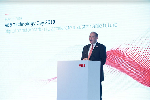 Ngày hội Công nghệ ABB 2019 - Kiến tạo tương lai kỹ thuật số tại Việt Nam
