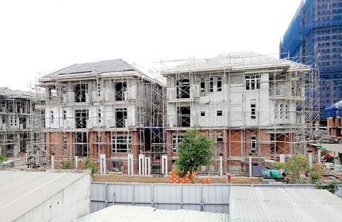 Tân Phó chủ tịch TP.HCM nói về hướng xử lý 110 biệt thự xây không phép của Hưng Lộc Phát