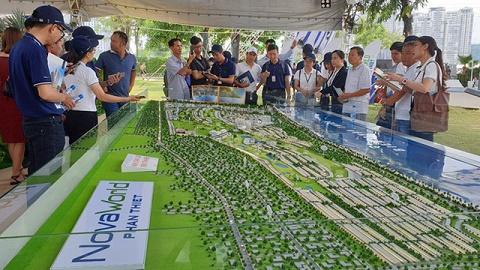 Novaland, Hưng Thịnh, Phát Đạt, Sunshine...và hàng loạt đại gia khác đang tấn công vào thị trường BĐS nghỉ dưỡng