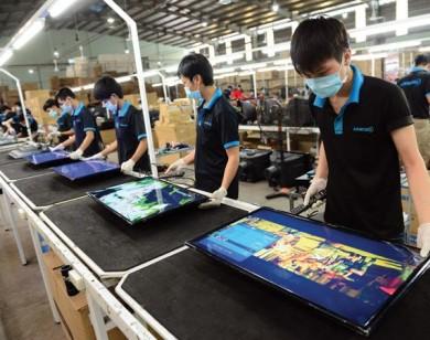 """Asanzo nhập hàng Trung Quốc rồi dán mác """"Made in Vietnam"""""""