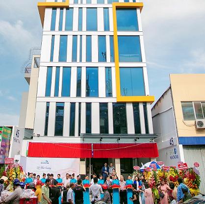 TP.HCM: Phòng khám Saigon Healthcare - Từng bước thực hiện chất lượng dịch vụ theo tiêu chuẩn Úc
