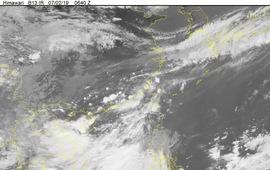 Theo dự báo trong 24 đến 48 giờ tới bão di chuyển theo hướng Tây Tây Bắc, mỗi giờ đi được khoảng 15km, có khả năng đi vào đất liền các tỉnh từ Quảng N