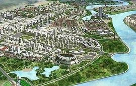 Đồng Nai: Đầu tư hơn 2 tỷ USD cho dự án khu du lịch - giải trí lớn nhất khu vực Đông Nam Bộ