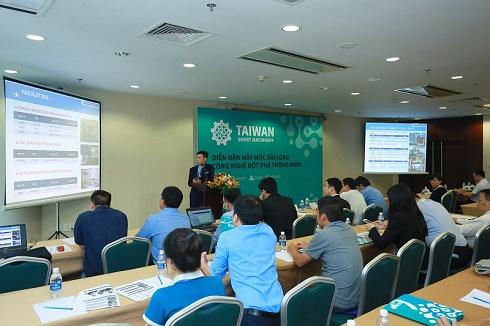 Thế hệ máy thông minh của Đài Loan đang dẫn đầu thế giới