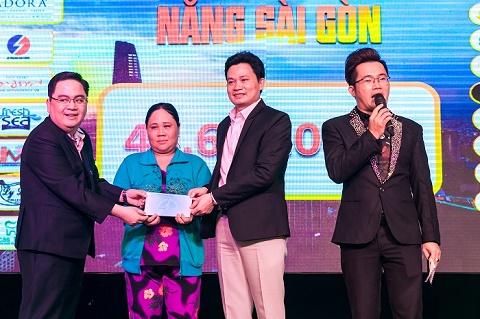 MĐNMMĐ số 36: Gần 46 triệu đồng giúp đỡ anh Phan Văn Kiệt và những mảnh đời khác