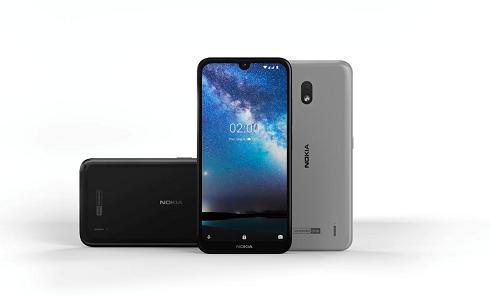 Nokia 2.2 lên kệ Việt giá chỉ 2,3 triệu đồng