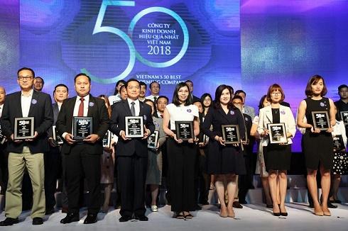 'Công thức YES' và đường lên đỉnh Top 50 của Thế giới Di động