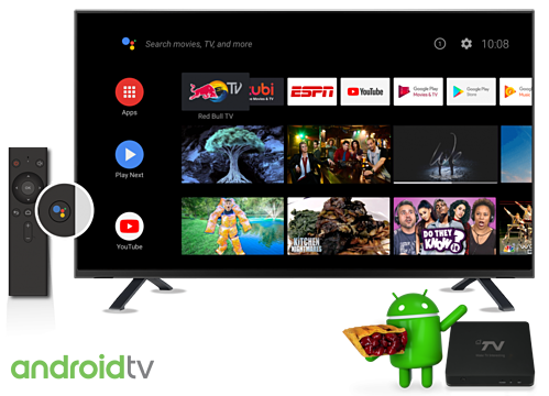 Smart TV giá 3 - 5 triệu đồng nở rộ ở Việt Nam
