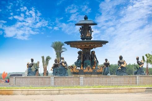 Cát Tường Phú Hưng – thỏa mãn nhu cầu sống chất lượng tại Bình Phước
