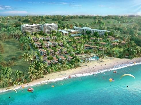 Điều gì tạo nên sức hút của dự án Edna Resort tại Phan Thiết