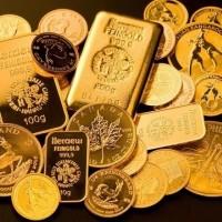 Giá vàng hôm nay 13/7/2019: Vàng tăng mạnh phiên cuối tuần