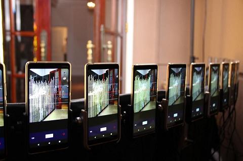 """HMD Global xác lập kỷ lục với """"Bức ảnh đa chiều được chụp cùng lúc trong 1 giây bằng nhiều điện thoại Nokia nhất"""""""