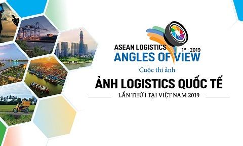 """Phát động cuộc thi """"Ảnh logistics quốc tế"""" tại Việt Nam lần thứ 1"""