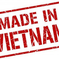 "Loay hoay tìm quy chuẩn ""Made in Vietnam"""