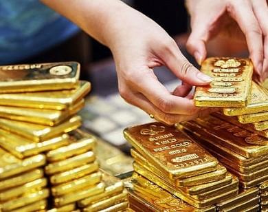 Giá vàng hôm nay 11/8/2019: Dự báo vàng sẽ còn tăng nóng
